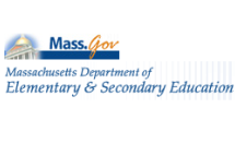 Massachusetts Dept of Education Logo