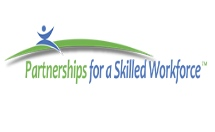 Partnerships for a Skilled Workforce Logo