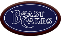 Boast Cards logo
