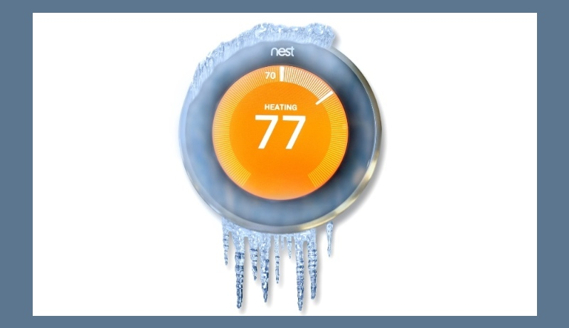Nest Thermostat Disaster, When IoT Goes Wrong - IoT Software