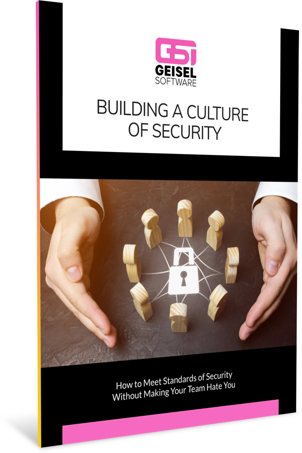 Building Security Culture